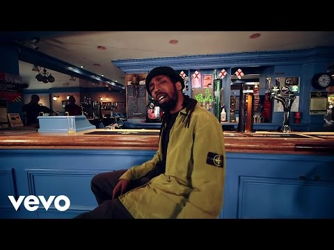 JAMMER | DAGENHAM DAVE | MUSIC VIDEO @jammerbbk
