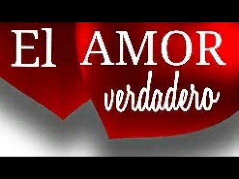 Frases românticas - El amor verdadero (FRASES románticas)