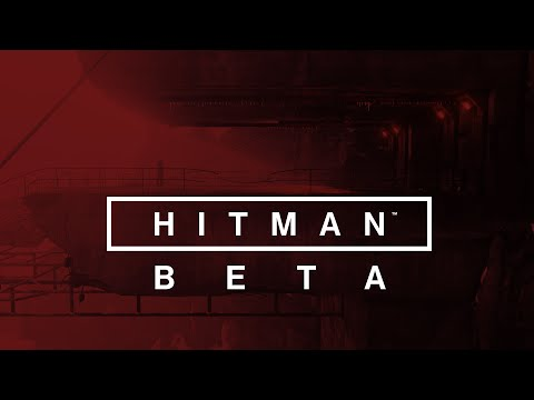 Hitman – Beta – HD Launch Trailer