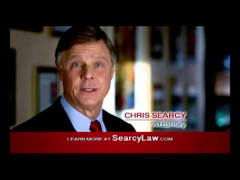 We Fight For You – Searcy Law