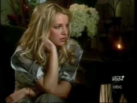 Britney Spears y Diane Sawyer en Primetime (subtitulado en español) (4/6)