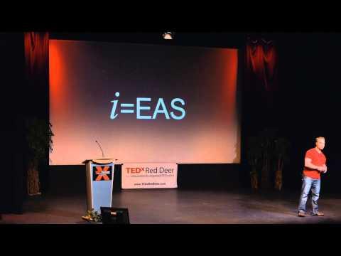 Pushing boundaries in personal fitness | Cabel McElderry | TEDxRedDeer