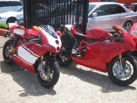 Ducati Edward Lees Imports Japanese Cars And Imported Vehicles