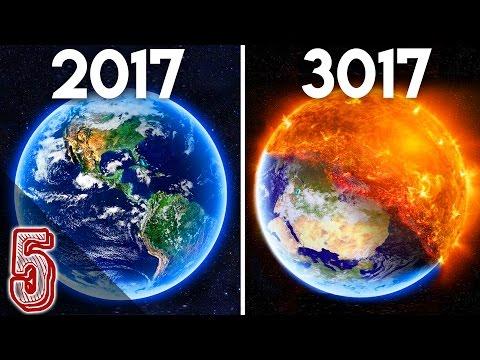 5 modi in cui potremmo estinguerci in 1000 anni!