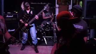 Atherstone United Kingdom  city images : Law Of Effect - Storm Live @ Barge & Bridge in Atherstone, UK