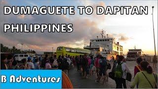 Dapitan Philippines  city photos gallery : Dumaguete Smokey Mountain, Ferry to Dapitan City Mindanao, Philippines S2 Ep21