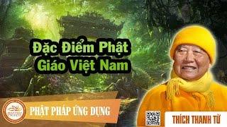Đặc Điểm Phật Giáo Việt Nam - Thầy Thích Thanh Từ