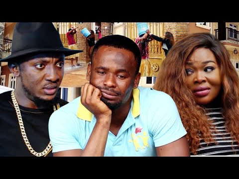 He Took My Wife Because I'm Poor Full Movie - Zubby Micheal 2020 Latest Nigerian Nollywood Movie