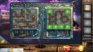 ✅ Can You Escape 50 Rooms Level 3 Videos - by bapse.com