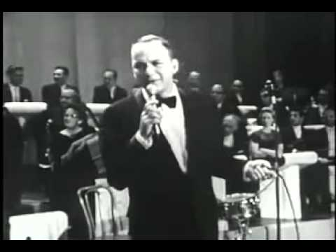 Video Sinatra Live You Make Me Feel So Young download in MP3, 3GP, MP4, WEBM, AVI, FLV January 2017