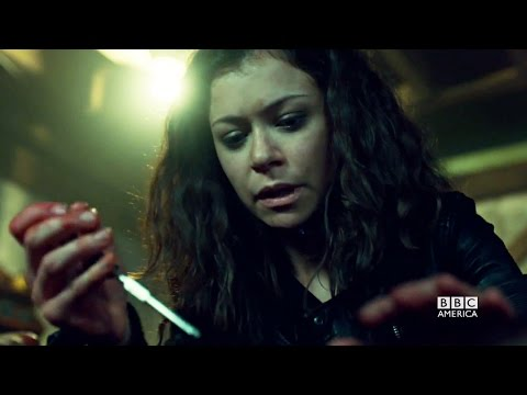 Orphan Black Season 3 - Biting the Bullet (Ep 4 spoilers)