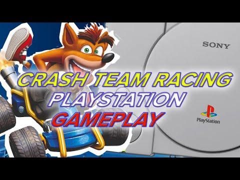 crash bandicoot playstation 1 rom