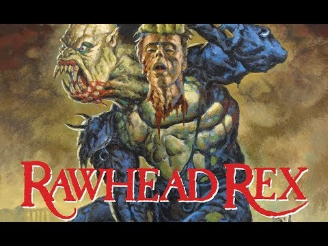 Rawhead Rex - The Arrow Video Story
