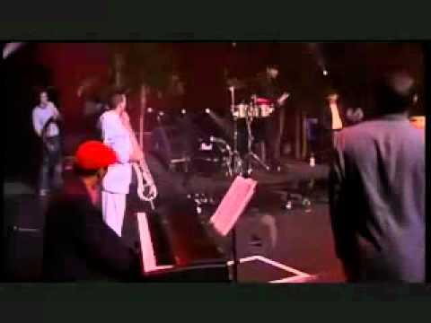 Glasier - Director Musical, Compositor y Arreglista: Eutiquiano Dionicio Glasier (Tico Glasier) Concierto Live in Amsterdam, 2004 Artistas: Pio Leyva ...