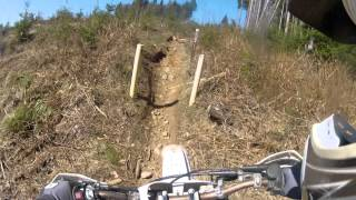 10. YZ250 2-stroke singletrack - Part 2/2