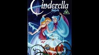Video Closing to Cinderella (Colonel Hathi's March) UK VHS [1992] MP3, 3GP, MP4, WEBM, AVI, FLV Oktober 2018