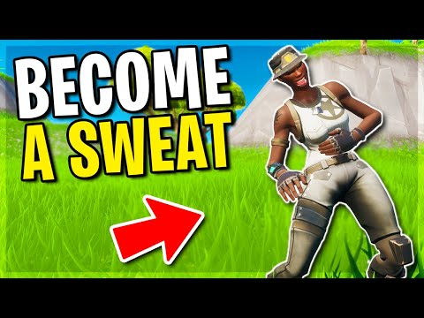This will make you a SWEAT in Fortnite Season 3..