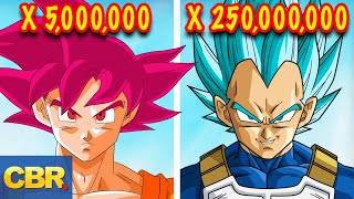 Video All Dragon Ball Hair Colors And Styles Explained MP3, 3GP, MP4, WEBM, AVI, FLV Juli 2019