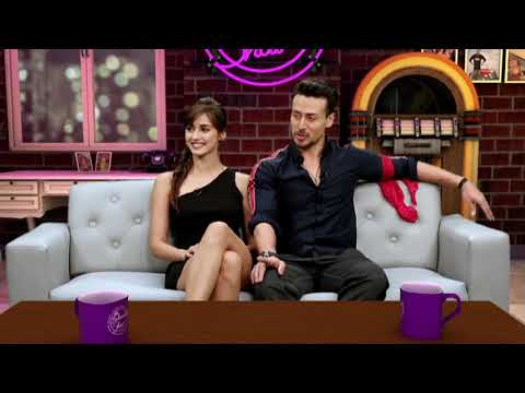 Video The Bakwaas Show | Baaghi 2 | Tiger Shroff & Disha Patani download in MP3, 3GP, MP4, WEBM, AVI, FLV January 2017
