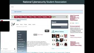 MPICT   What is the Role of the National CyberWatch Center 01 07 2014