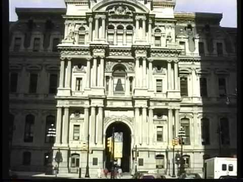 philadelphia - http://tourvideos.com Philadelphia City tour.