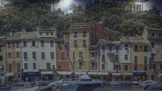 Film do artykułu: Portofino. Delektuj się...