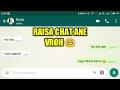 Download Lagu Cara Membuat Chat Palsu ( Fake) Di Aplikasi Whatsap Dari Raisa Mp3 Free