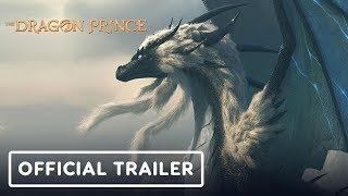 Netflix's The Dragon Prince Exclusive Season 3 Trailer by IGN