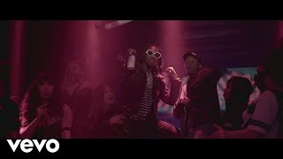 Cousin Stizz - Headlock (Official Video) ft. Offset