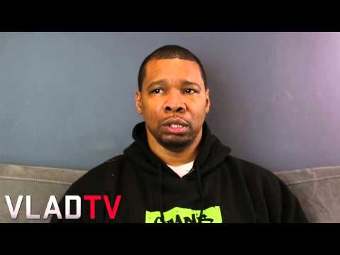 Calvin Klein Bacote on Getting Arrested With Jay Z