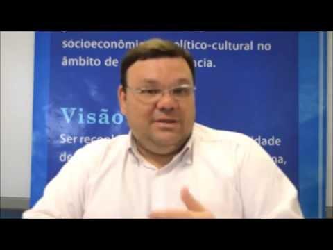 UnC 44 anos: Mensagem do Diretor do Campus de Porto União Marcelo Boldori