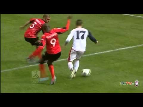 Lanciano-Crotone 1-1, il Video