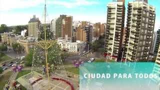 Cordoba Argentina  city pictures gallery : Cordoba Argentina Desde Arriba - Ciudad Para Todos - BrainHive