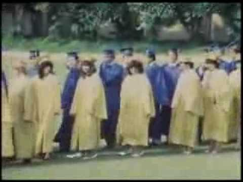 Bishop Amat Graduation Class of 1983