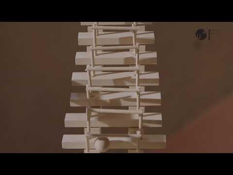 Atelier Blumer - USI AAM - Scale sonore - A.A.2017/18 - Video di Alberto Canepa