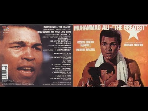 Michael Masser - Ali's Theme (The Greatest 1977)