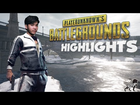 SUPERNAYR PUBG HIGHLIGHTS #59