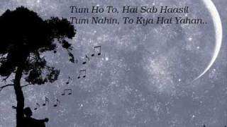 Download Lagu Tum Ho To (Rock On ) Full Song With Lyrics HQ Mp3
