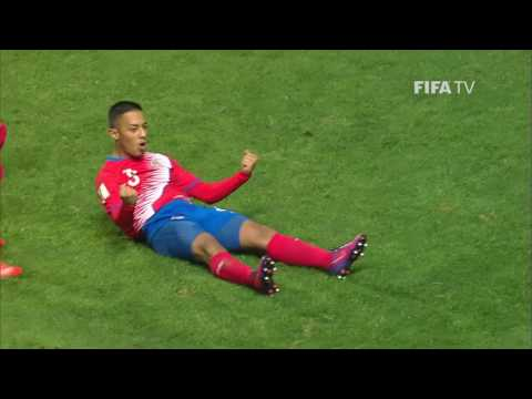 Match 18: Costa Rica v. Portugal - FIFA U-20 World Cup 2017 (видео)