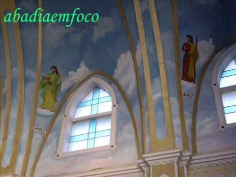 Igreja Matriz de Martinho Campos/MG