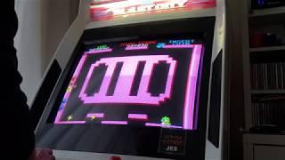 Super Bubble Bobble [sboblboblc] (Arcade Emulated / M.A.M.E.) by JES
