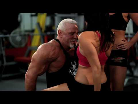 Scott Steiner Dvd Promo 3.mov