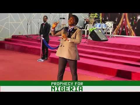 Download Apostle Aderemi Babalola - 2019 PROPHECY FOR NIGERIA