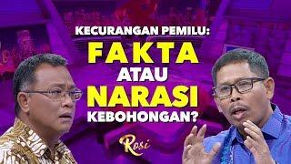 Video Kecurangan Pemilu: Fakta atau Narasi Kebohongan? | Di Balik Aksi 22 Mei - ROSI (3) MP3, 3GP, MP4, WEBM, AVI, FLV Juni 2019