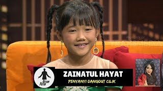Video DUET Zainatul Hayat - Rita Sugiarto Via Telepon | HITAM PUTIH (24/10/18) Part 3 MP3, 3GP, MP4, WEBM, AVI, FLV Desember 2018