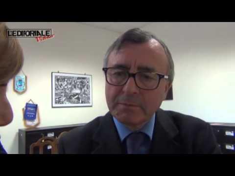 Intervista a Lelio De Santis su tarsu