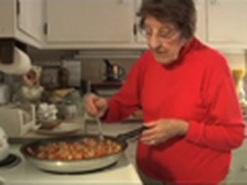 meal - 91 year old cook and great grandmother, Clara, recounts her childhood during the Great Depression as she prepares meals from the era. Learn how to make simpl...