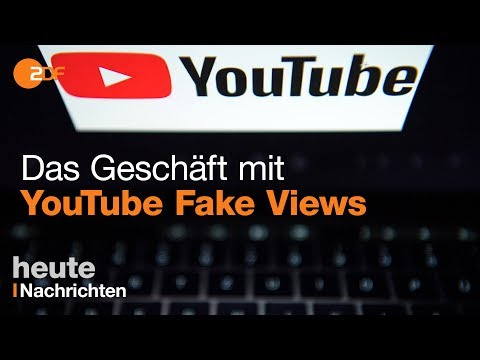 Fake Views auf YouTube: Ein Insider packt aus