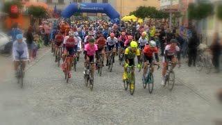 CZECH CYCLING TOUR 2016: Mohelnice - Šternberk, 187 kilometrů