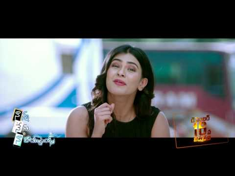 SUNIL byte for Nanna Nenu Naa Boyfriends